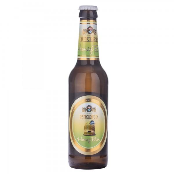 Rieder Honigbier 0,33L