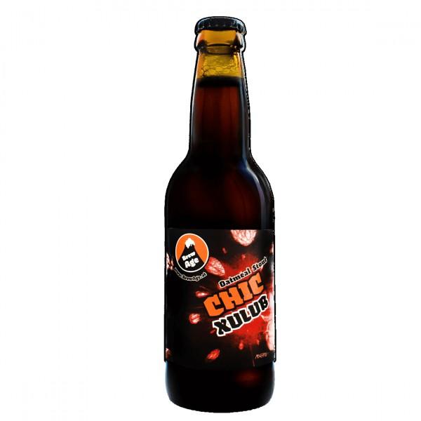 Brew Age 0,33L ChicXulub Oatmeal Stout