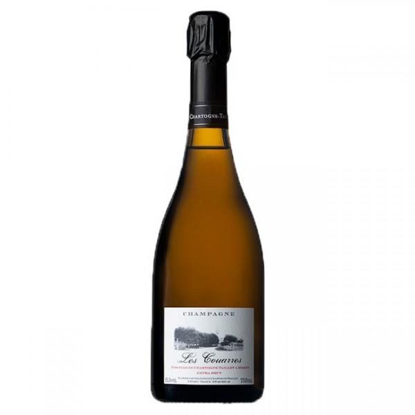 LES COUARRES Extra Brut Champagne AOP