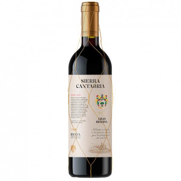 GRAN RESERVA Rioja DOCa
