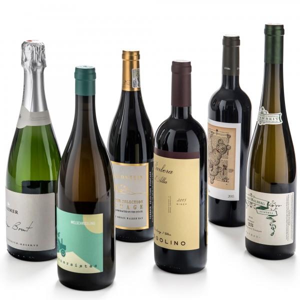 Wein-Abo Klassik