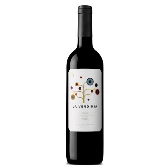 LA VENDIMIA Rioja DOCa