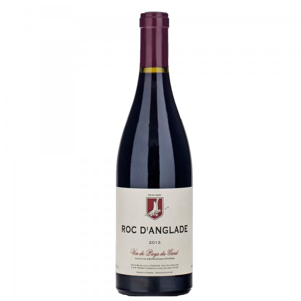 ROC D'ANGLADE Bio Rouge