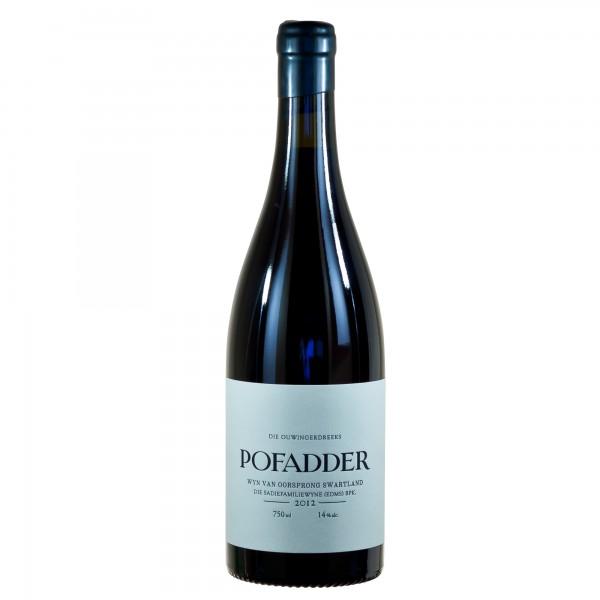 POFADDER The old vine Series