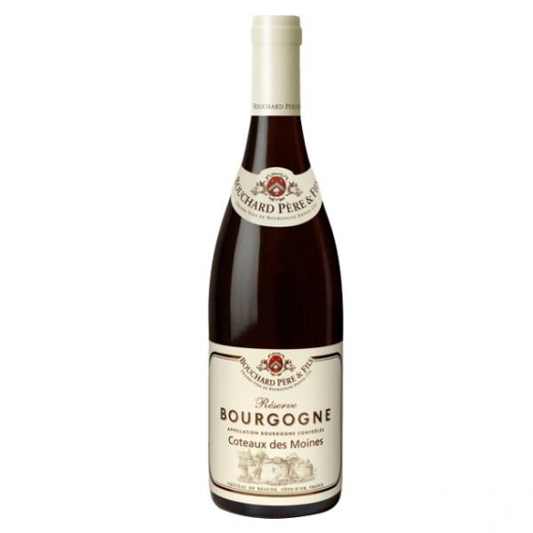 BOURGOGNE Pinot Noir Res.