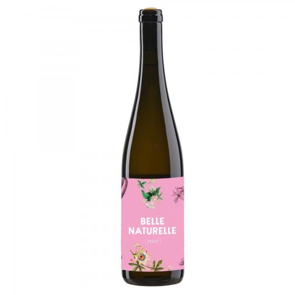 BELLE NATURELLE ROSE Bio