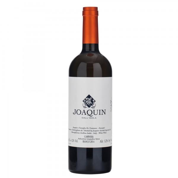 JOAQUIN DALL´ISOLA Campania IGT