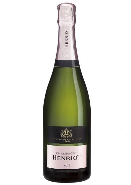 ROSE Brut Champagne AOP