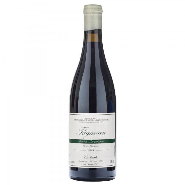 TAGANAN PARCELA Margalagua Vinos Atlantic