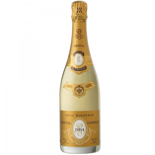 CRISTAL BRUT Champagne AOP