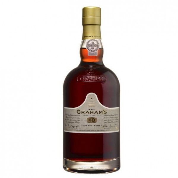 TAWNY 40 Years old