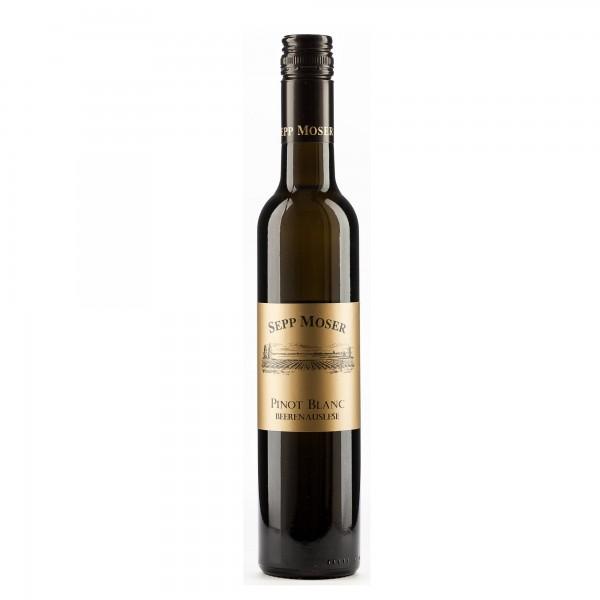 TROCKENBEERENAUSLESE Pinot Blanc Bio