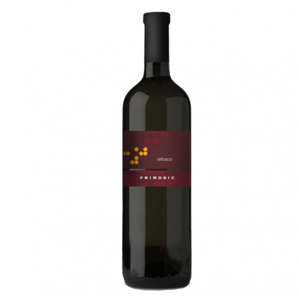 REFOSCO Collio DOC