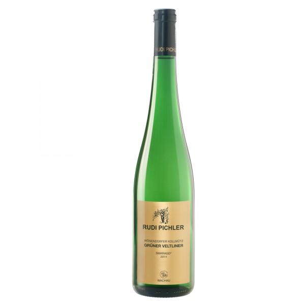 GRÜNER VELTLINER Smaragd Ried Kollmütz