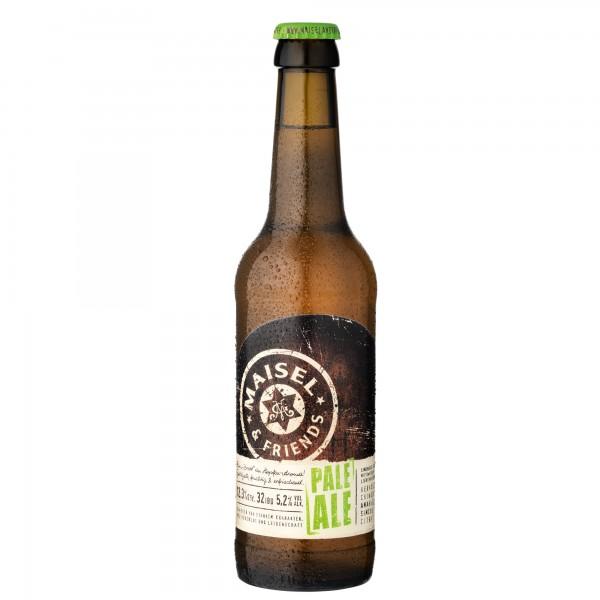 Maisel & Friends 0,33L Pale Ale