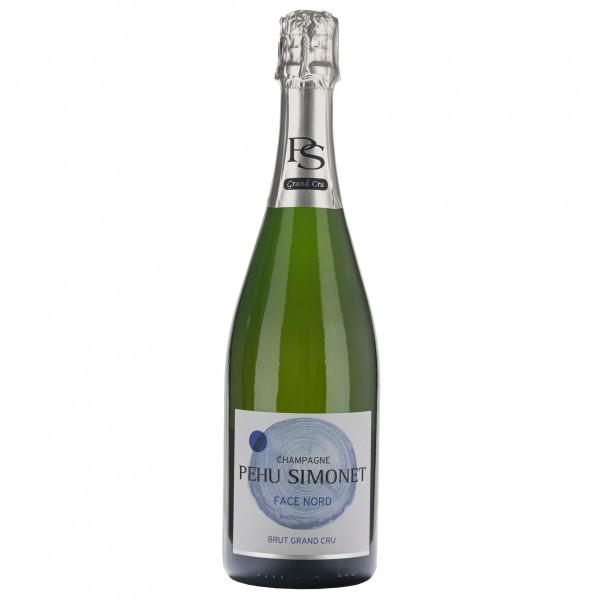 BRUT Champagne AOP Grand Cru