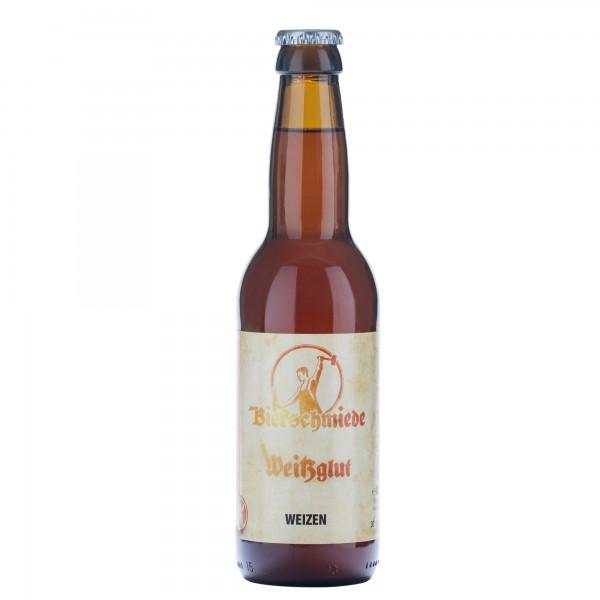 Bierschmiede 0,33L Weißglut