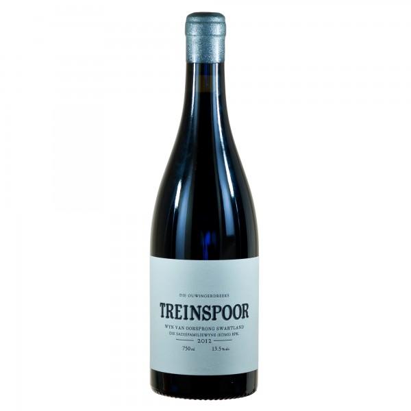 TREINSPOOR The old vine Series