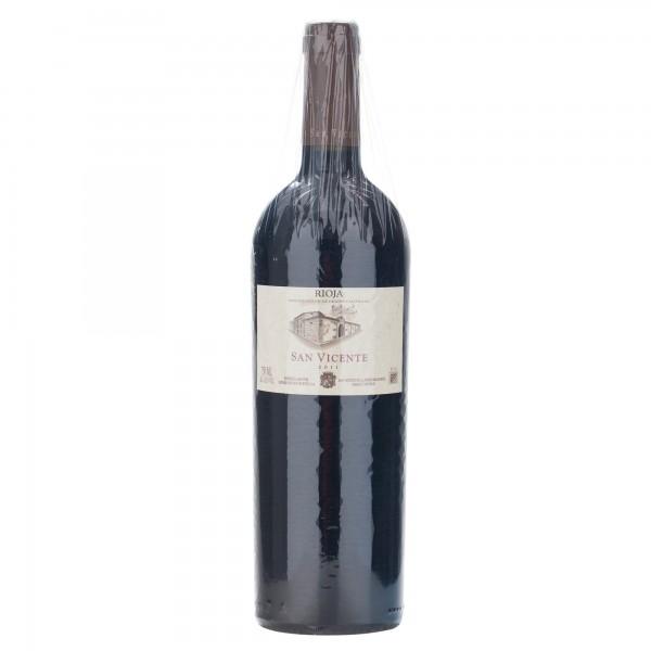 SAN VICENTE Rioja DOCa
