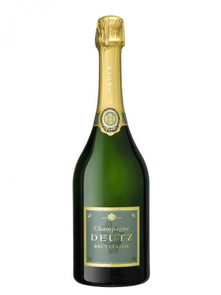 BRUT CLASSIC Champagne AOP