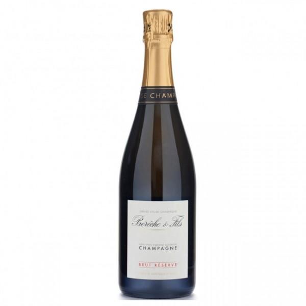 RIVE GAUCHE Extra Brut Champagne AOP