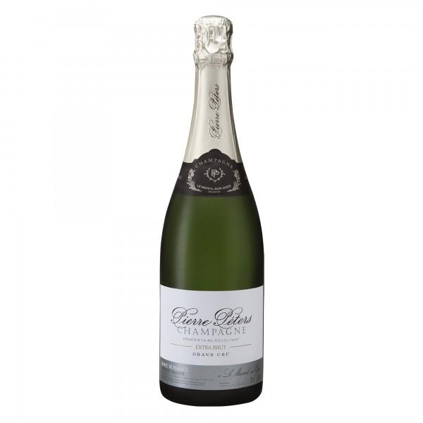 EXTRA BRUT Champagne AOC Grand Cru
