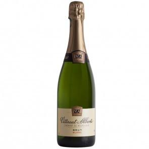 BRUT BLANC Cremant de Bourgogne AOP