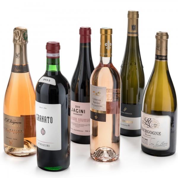 Wein-Abo Premium