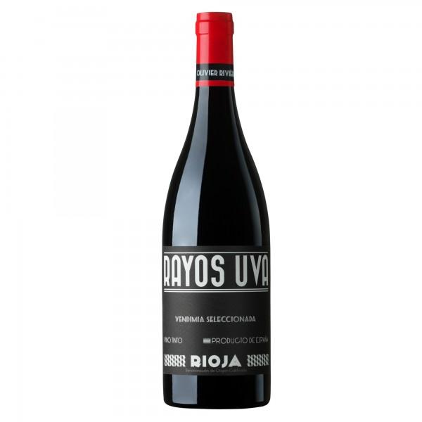RAYOS Uva Rioja DOCa