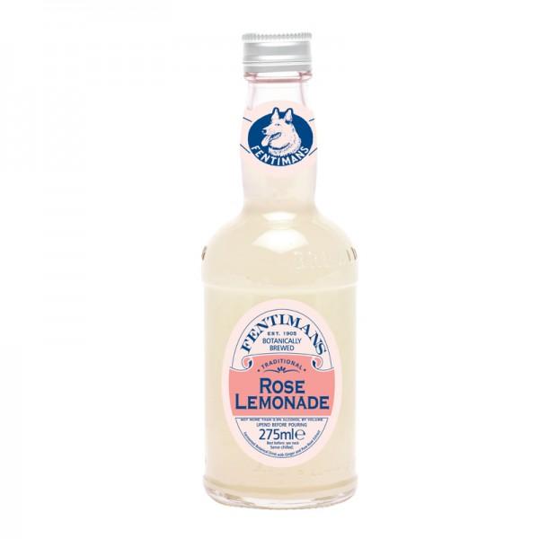 Fentimans 0,275L Rose Lemonade