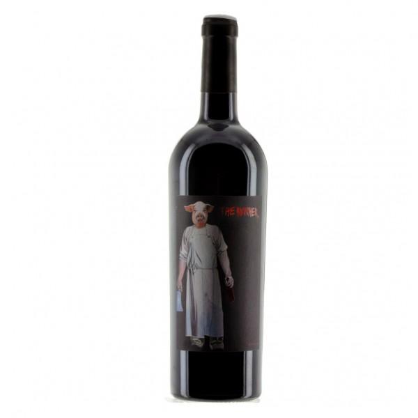 THE BUTCHER Pinot Noir