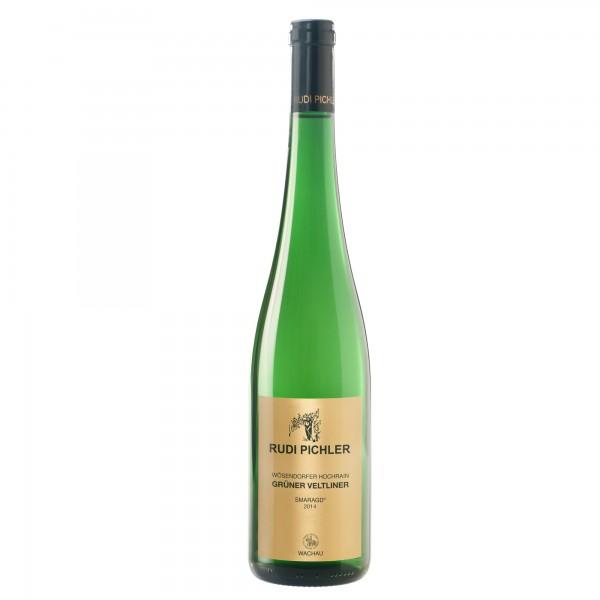 GRÜNER VELTLINER Smaragd Ried Hochrain Wachau DAC