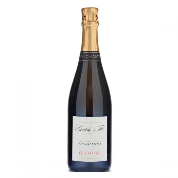 LE CRAN EXTRA BRUT Champagne AOP