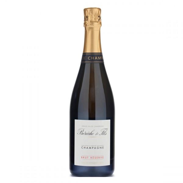 CAMPANIA REMENSIS Rose Extra Brut Champagne AOP