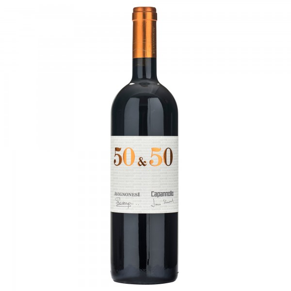 50 x 50 Toscana IGT