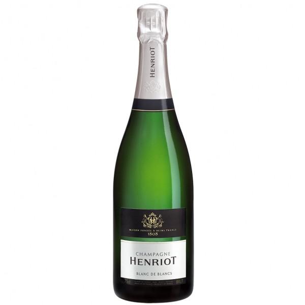 BLANC DE BLANCS Champagne AOP