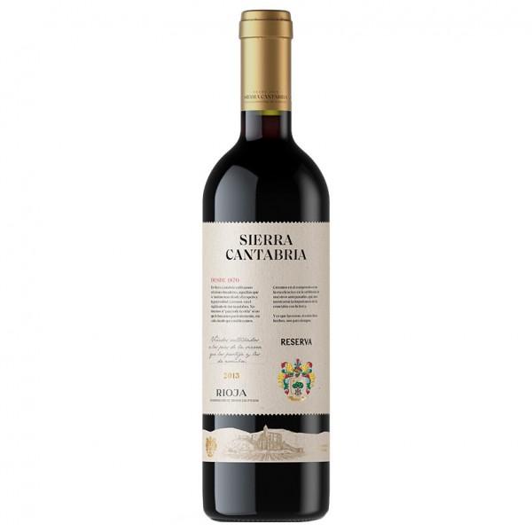 RESERVA Rioja DOCa