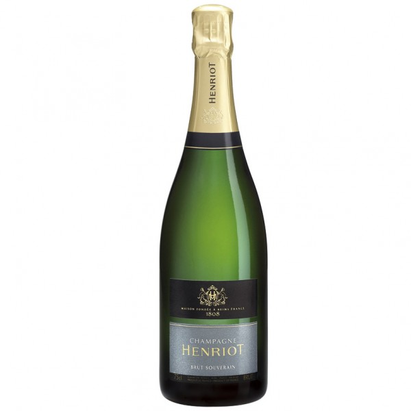 SOUVERAIN Brut Champagne AOP