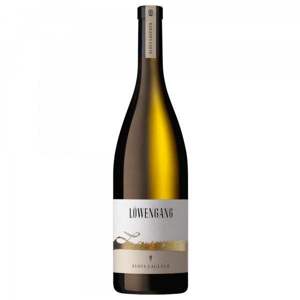 LÖWENGANG Chardonnay Bio