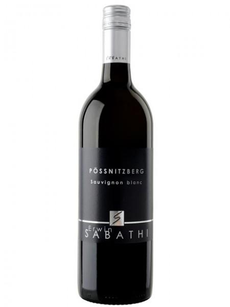 RIED PÖSSNITZBERG AlteReb Sauvignon Blanc G.STK