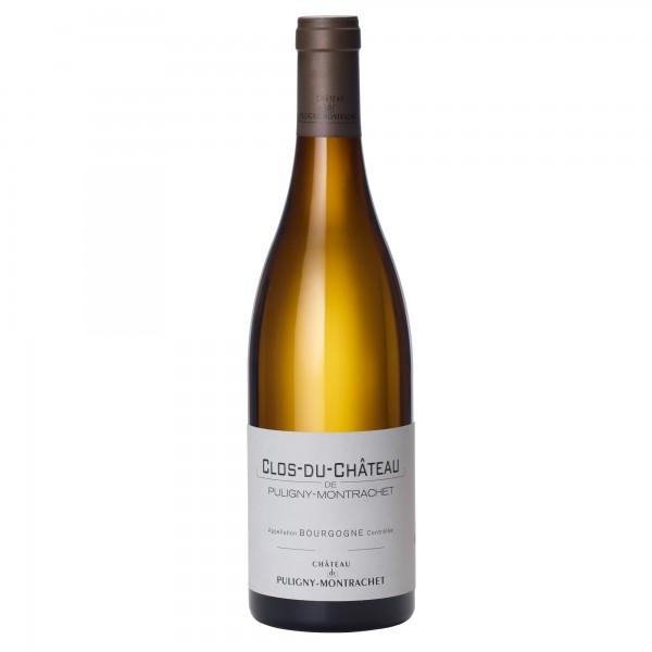 LES CLOS DU CHATEAU Blanc de Puligny Montrachet Bio