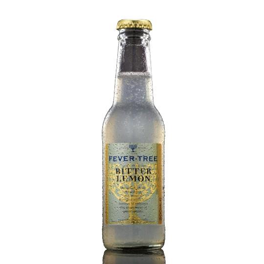 Fever Tree 0,20L Lemon Tonic
