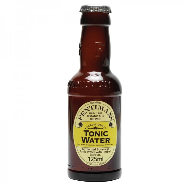 Fentimans 0,125L Tonic Water