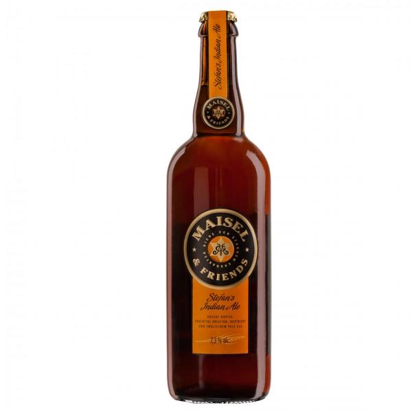 Maisel & Friends 0,75L Stefan's India Ale