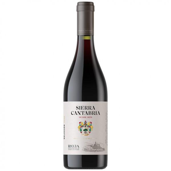 TINTO SELECCION Rioja DOCa