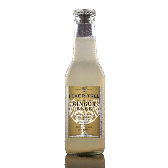 Fever Tree 0,20L Ginger Beer