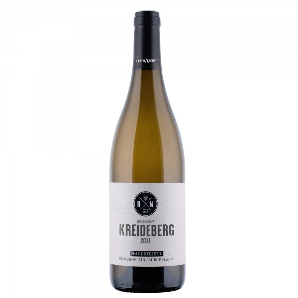 WEISSBURGUNDER Kreideberg