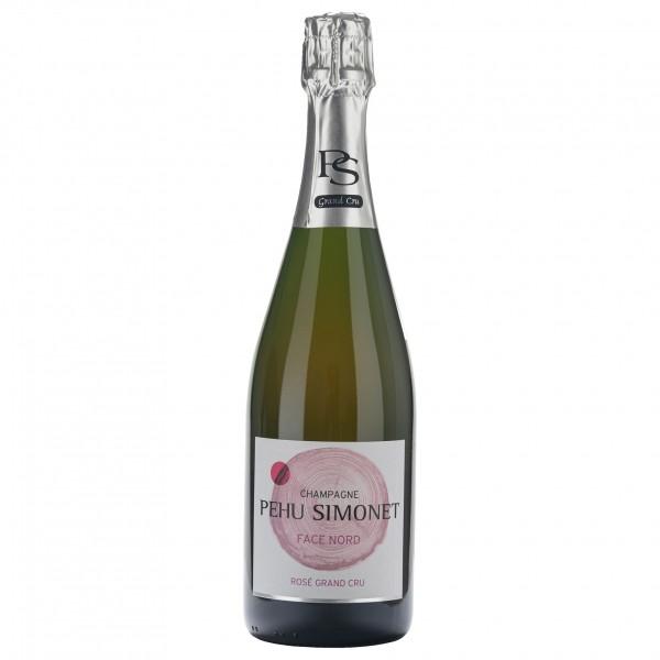 BRUT ROSE Champagne AOP Grand Cru
