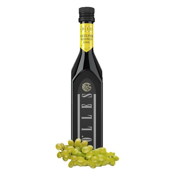 Veltliner Weißwein Essig
