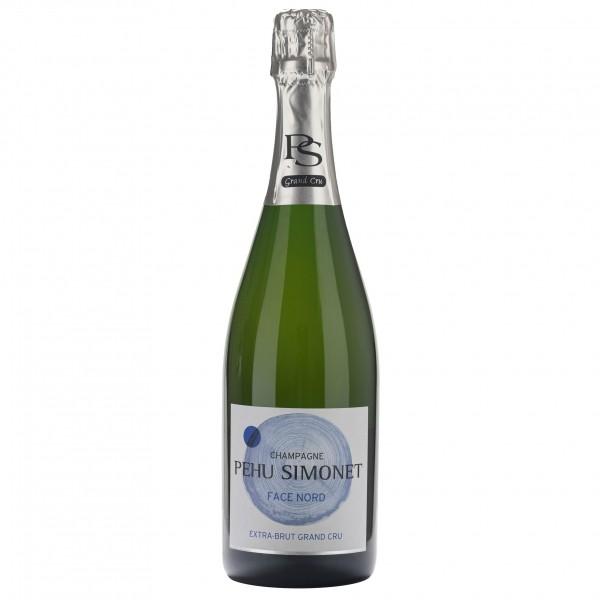 EXTRA BRUT Champagne AOP Grand Cru